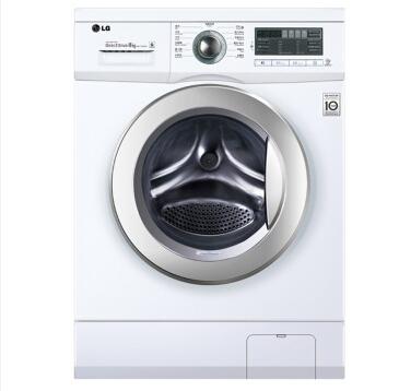 lg洗衣机标准洗涤程序
